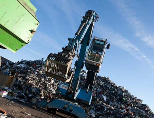 Recycling the world's electrical goods: Room for Improvement