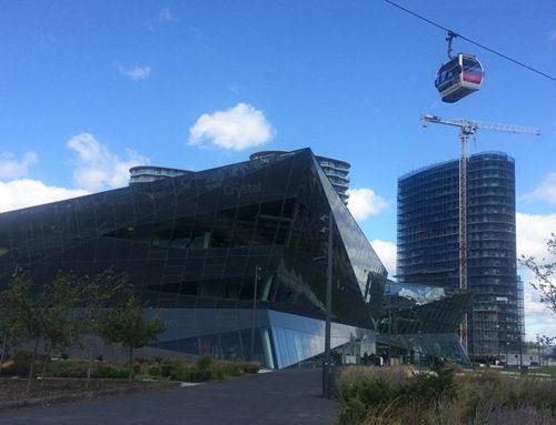 Smart Cities Live: Event report