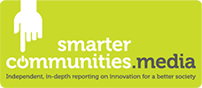Smarter Communities Media Logo