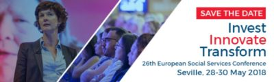 European Social Services Conference
