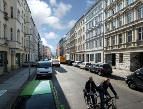 Top down or bottom up? How to tackle congestion