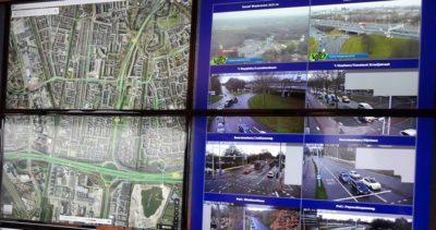 Utrecht transport management system