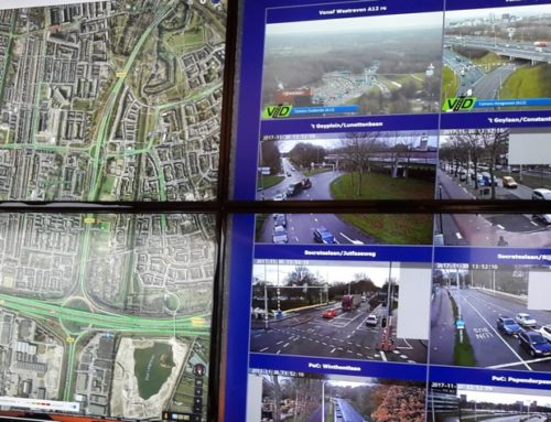Utrecht's radical response to congestion? Downgrading its inner ring-road