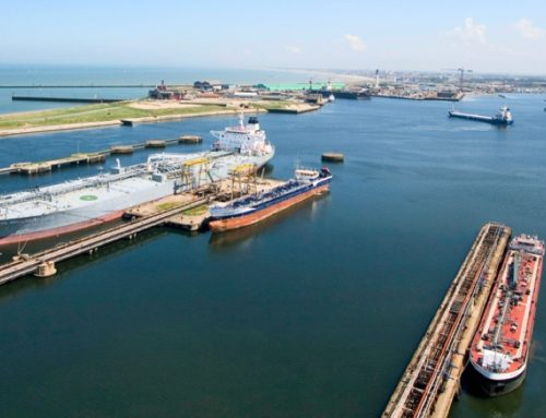CAP 2020: Dunkerque port's ambitious plan