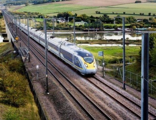 Cross-channel rail options: What might and might not work?