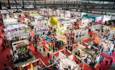 Melbourne Smart Cities Expo