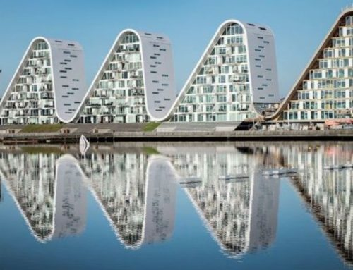 Building a resilient resilience plan: Vejle's experience