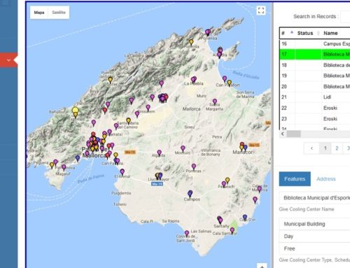 Building apps for climate change resilience