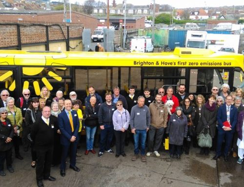 The Big Lemon: A blueprint for community buses