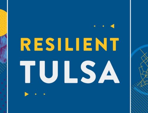 Tulsa: Equality at the heart of resilience