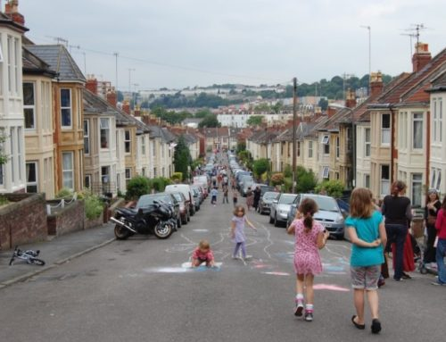 Child friendly cities: The urgent need for action