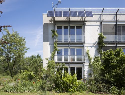 Passivhaus at a tipping point