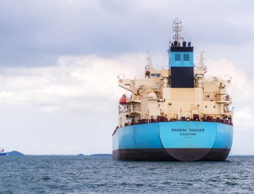 Navigating a course to low carbon shipping